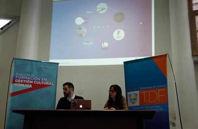 El Cent 11 lanzará una publicación digital sobre gestión cultural pública