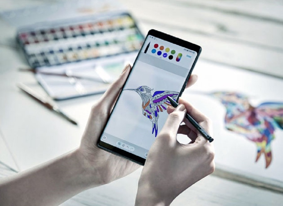 Samsung anuncia la llegada del Galaxy Note 8 a la Argentina