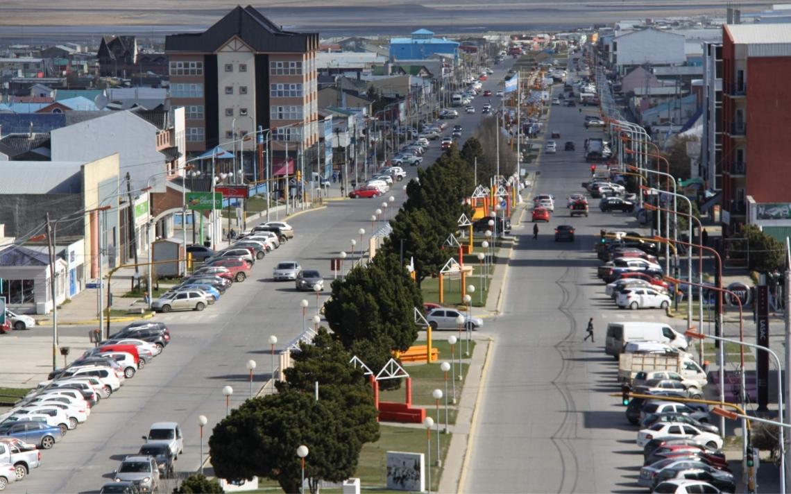 Río Grande fue seleccionada por la UE para proyectos de cooperación urbana
