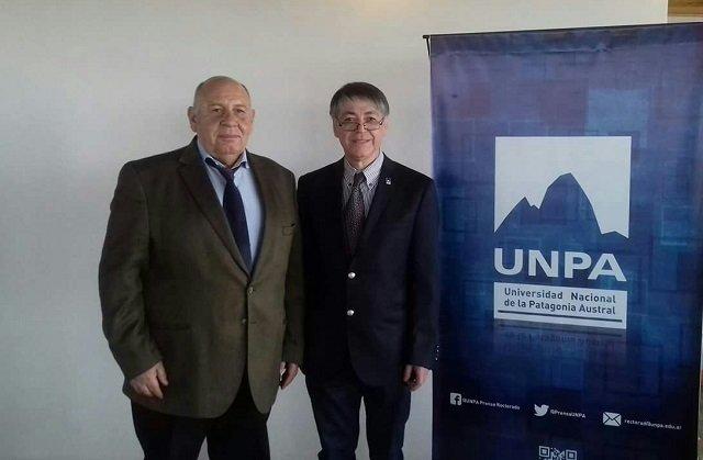 Untdf: Castelucci fue elegido coordinador alterno del CPRES Sur