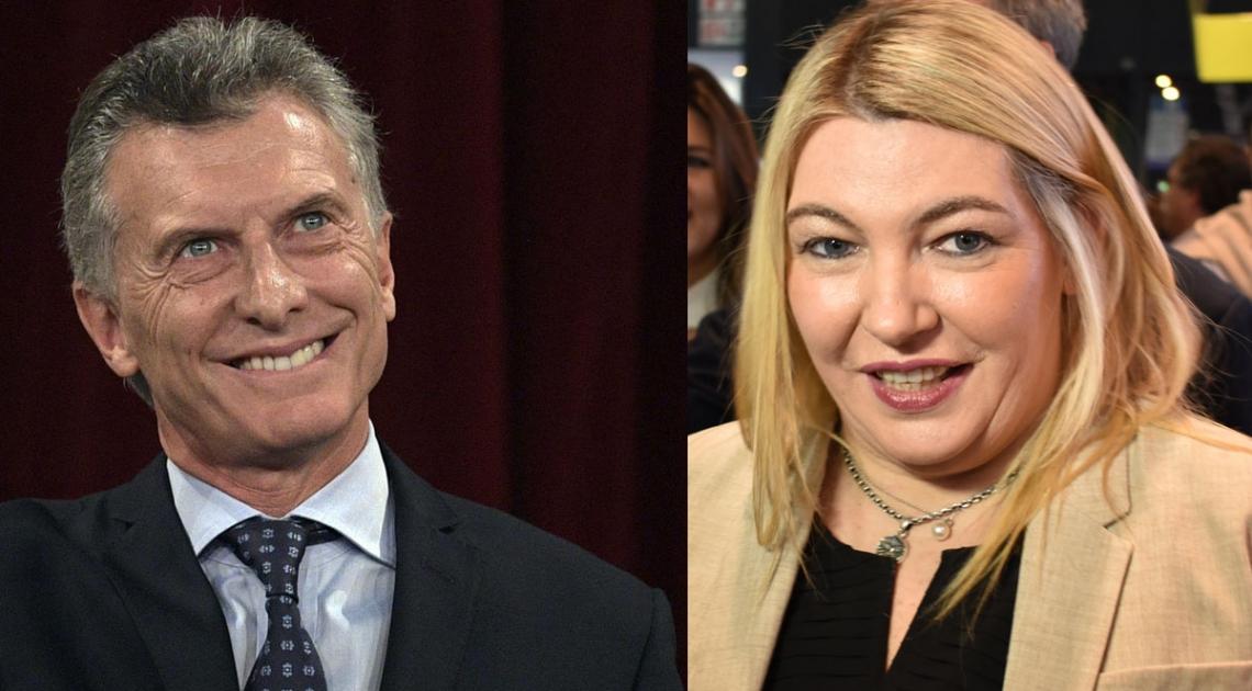 La gobernadora Bertone será recibida por Macri en Casa Rosada