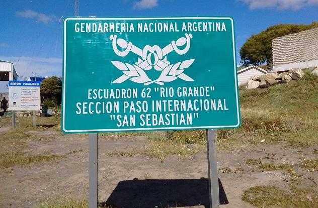 Desde Anfach anunciaron paro en la aduana chilena: Será desde el lunes 13