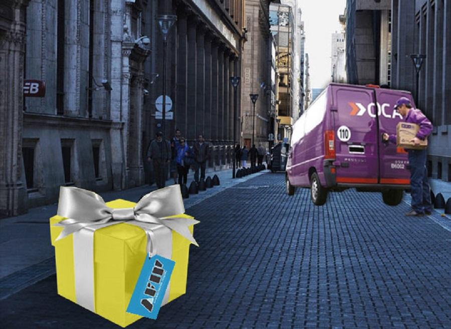 La dramática carrera contrarreloj de OCA: el 5 de diciembre caduca su permiso para operar como correo