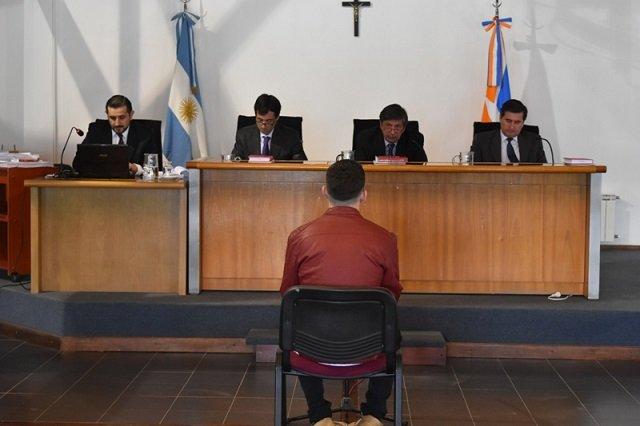 Juicio contra el hombre que arrolló a tres jóvenes ingresa a la etapa de alegatos