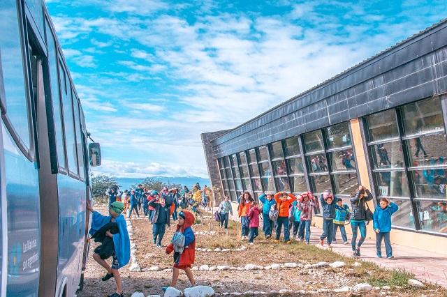 Más de 20 mil personas participaron de los simulacros de sismos