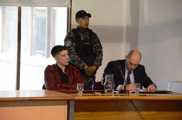 Atropelló a 3 personas: José Víctor Ojeda fue condenado a 6 años de prisión