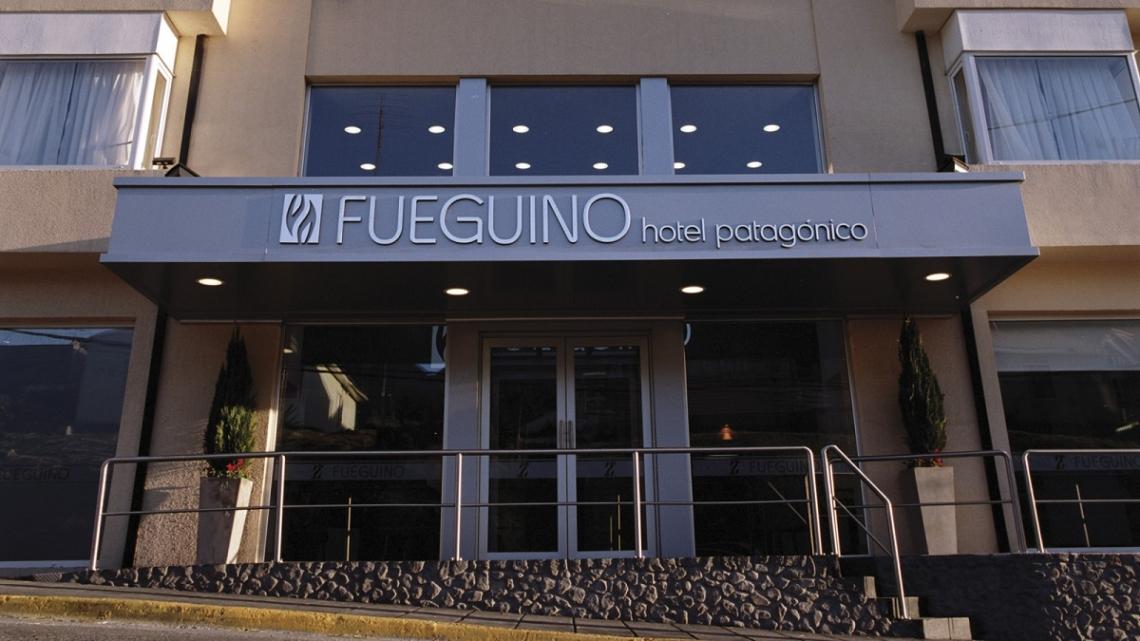 Vinculan un hotel de la familia Grondona en Ushuaia con el Fifagate