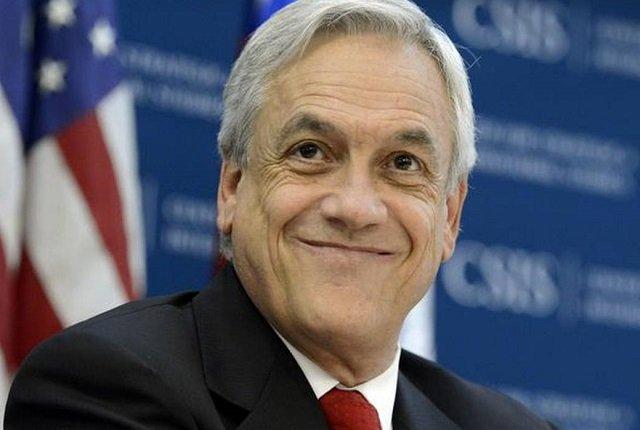 Elecciones de Chile: Piñera ganó en el sur de Argentina