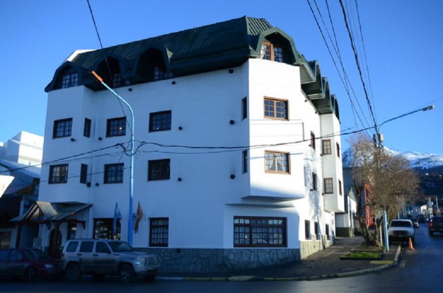 El STJ llama a cotizar para la adquisición de un inmueble en Ushuaia
