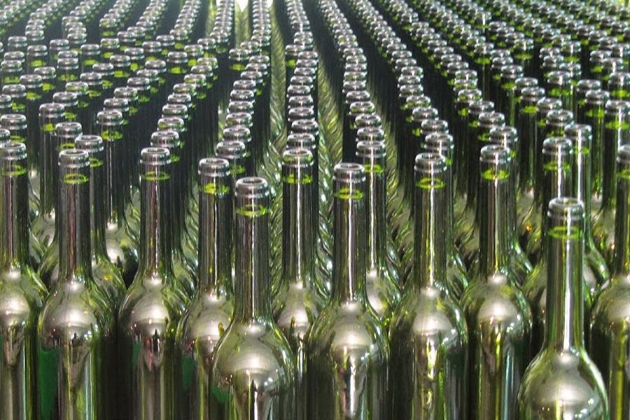 Tierra del Fuego impulsará el reciclaje de botellas de vidrio
