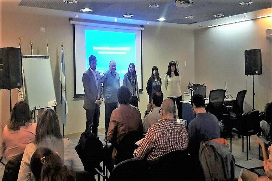Convocatoria 2017 a Proyectos Tecnológicos