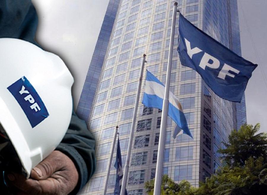 YPF comienza a instalar molinos eólicos por más 200 millones de dólares