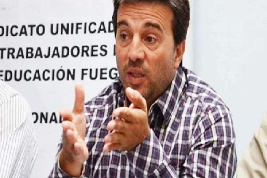 Horacio Catena fue exonerado de la Administración Pública