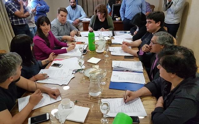 Río Grande: Concejales llevaron adelante la reunión de Labor Parlamentaria