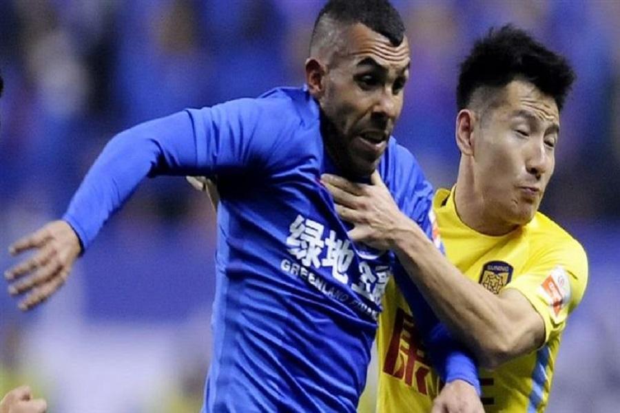 A Boca le llegó un ultimátum desde China por Tevez