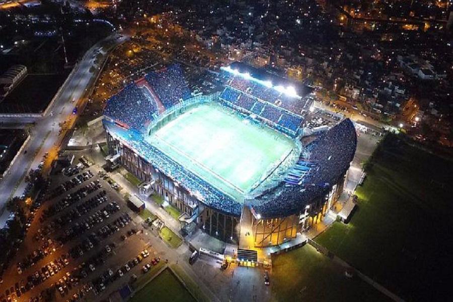 San Lorenzo le cumple el sueño a los hinchas y alquila el Nuevo Gasómetro para jugar partidos