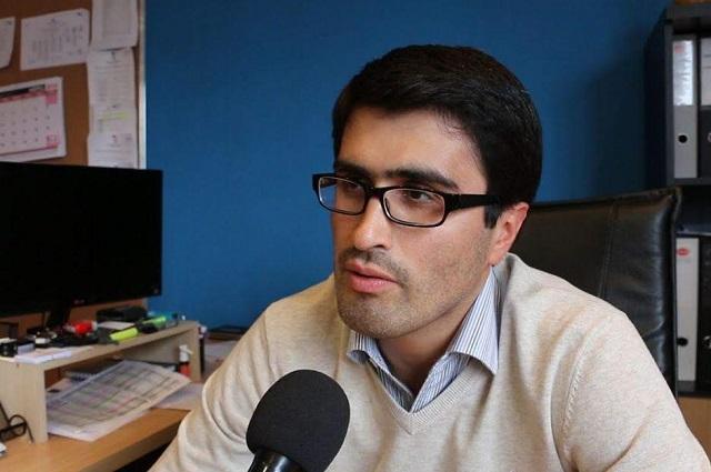 Oscar Bahamonde tomó distancia respecto de las administraciones provinciales
