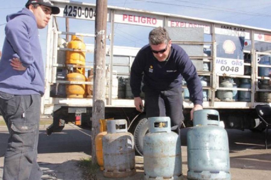 Subsidio al gas envasado: La tarjeta solidaria podrá utilizarse hasta el 28 de diciembre