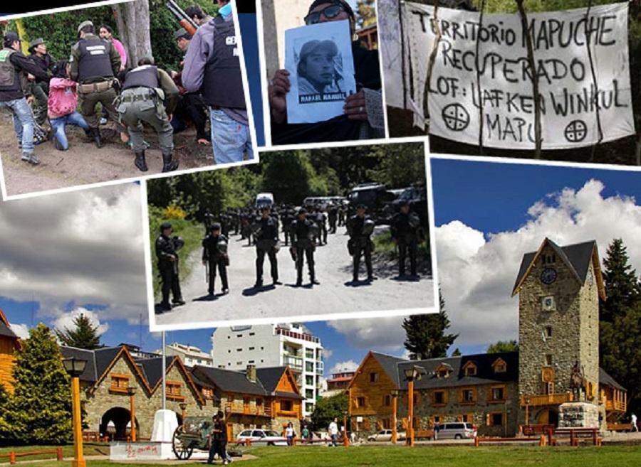 Patagonia: Por el conflicto mapuche anticipan desplome en el flujo de turistas