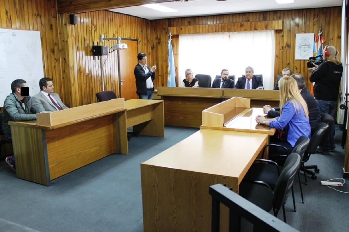 Condena de 12 años de prisión por abusar sexualmente de su hijastra