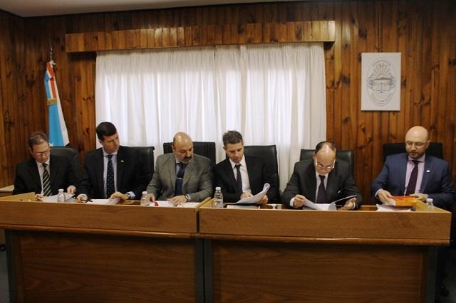 El Consejo de la Magistratura elige este miércoles a los nuevos jueces