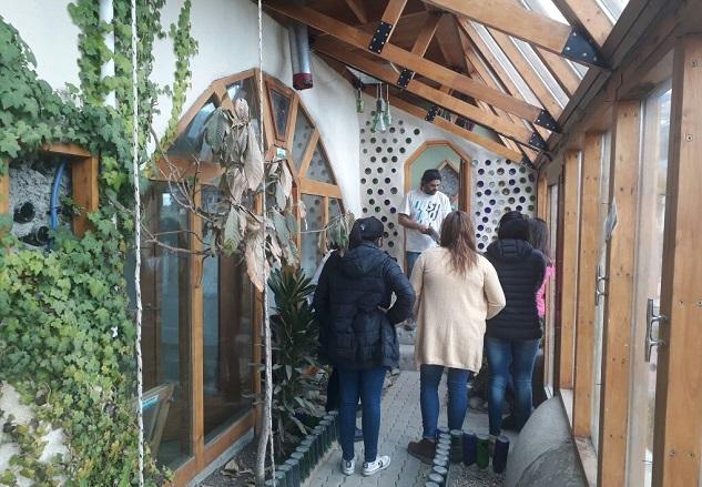 Ushuaia: Nave Tierra reabrirá sus puertas a la comunidad