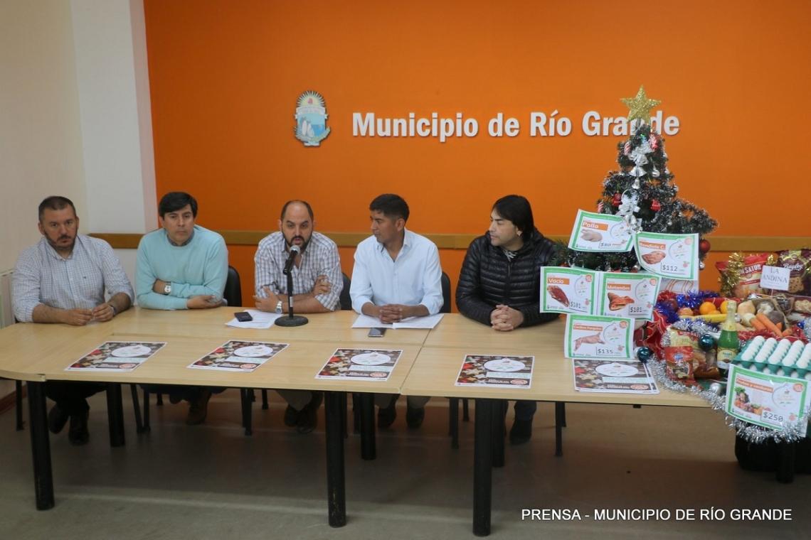 """""""Mesa Navideña"""": Feria de productos que se realizará el 20 y 21 de diciembre"""