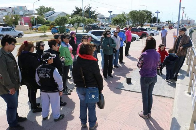 Río Grande: Ofrecen excursiones por la ciudad y avistajes de estrellas
