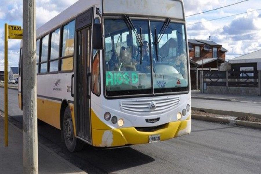 Cómo será el funcionamiento del transporte público en Navidad