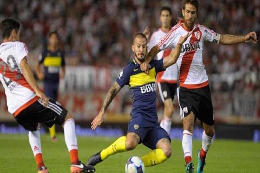 Boca y River jugarán la Supercopa en Córdoba el 11 de marzo