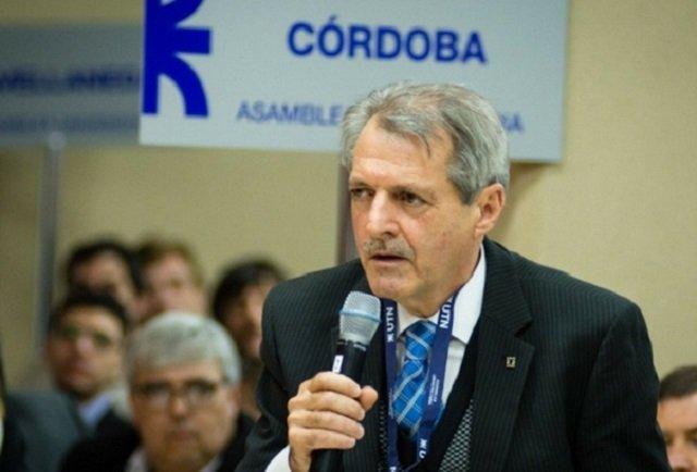 El Ing. Héctor Aiassa asumió como rector de la UTN