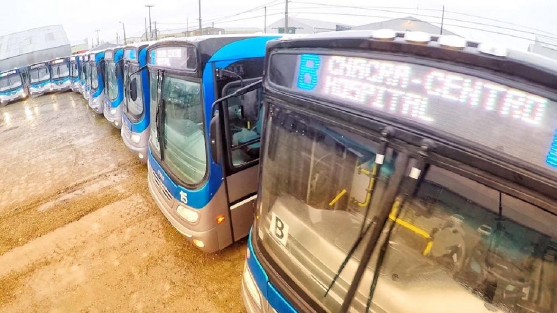 En 2018, Río Grande tendrá nuevas líneas y recorridos de colectivos