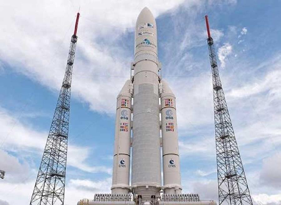 En 2018 la Argentina volverá a colocar un satélite gigante en el espacio