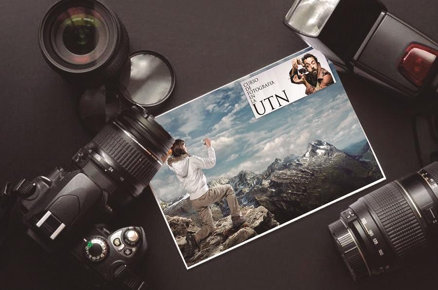 La UTN brindará un Curso de fotografía básica Verano 2018