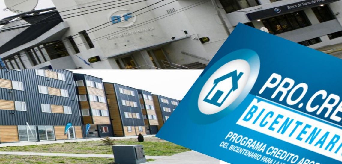 Gobierno gestiona créditos y más viviendas para los fueguinos