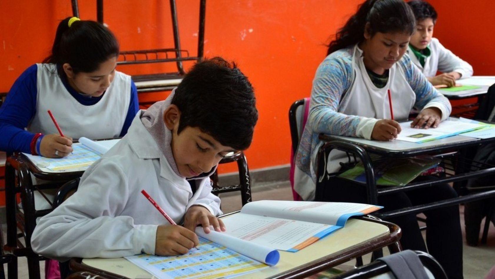 Matemática es una materia central para el futuro de los chicos