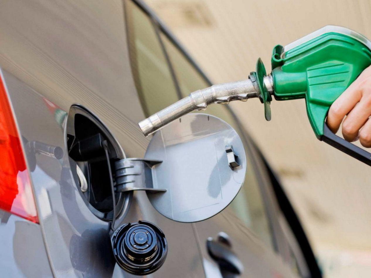 Aumento de el combustible en todo el país