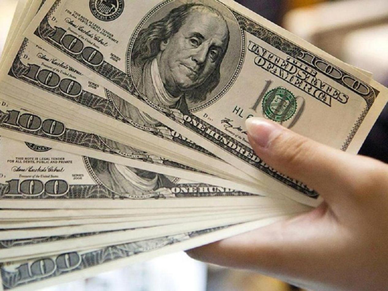 histórico récord del dólar