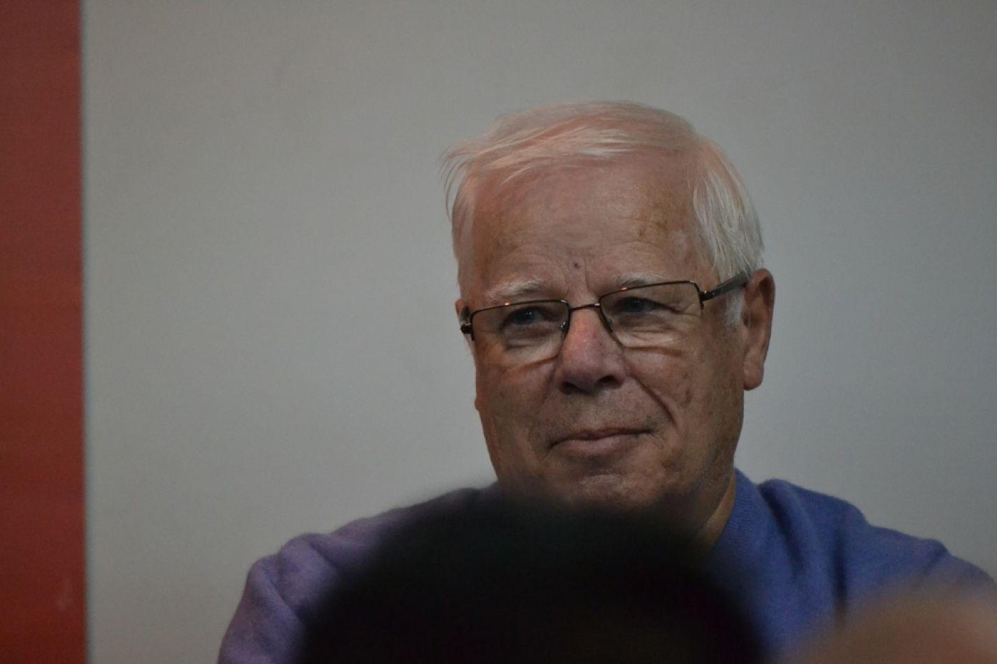 La exclusión de Betts del Comité de Descolonización genera rechazo