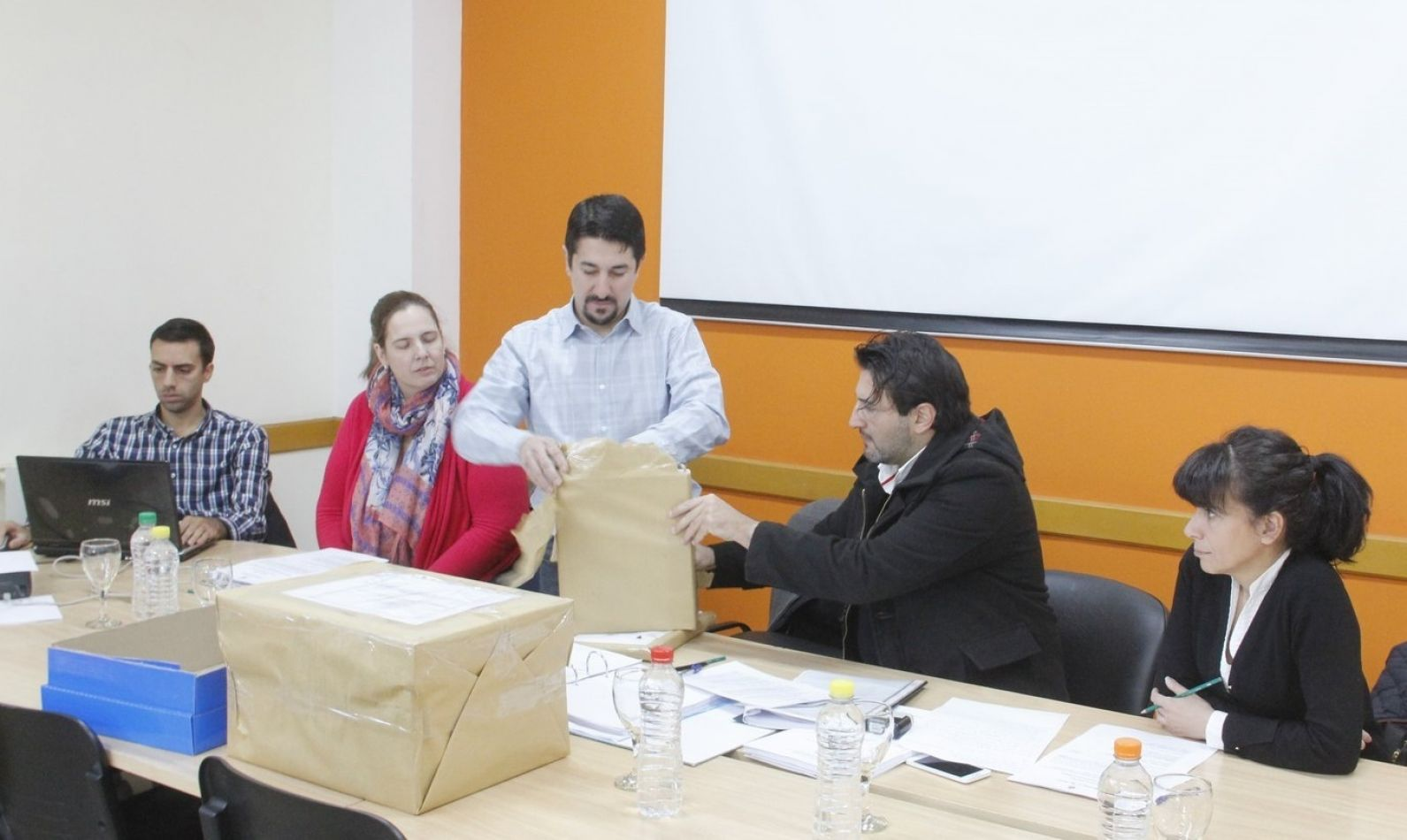 Bodegas y Viñedos Santa Elena SRL brindará el servicio de relleno sanitario