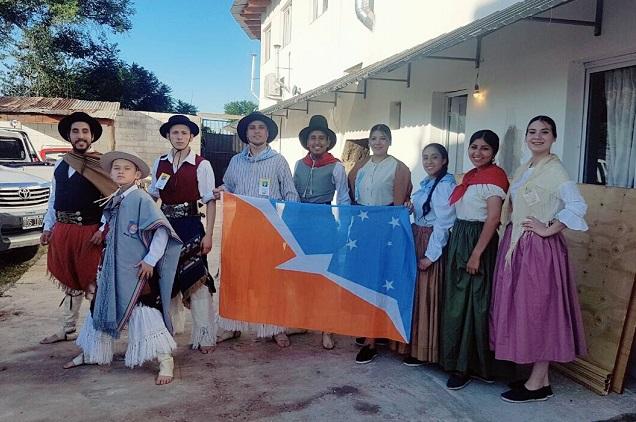Festival de Malambo: Destacada participación de artistas fueguinos