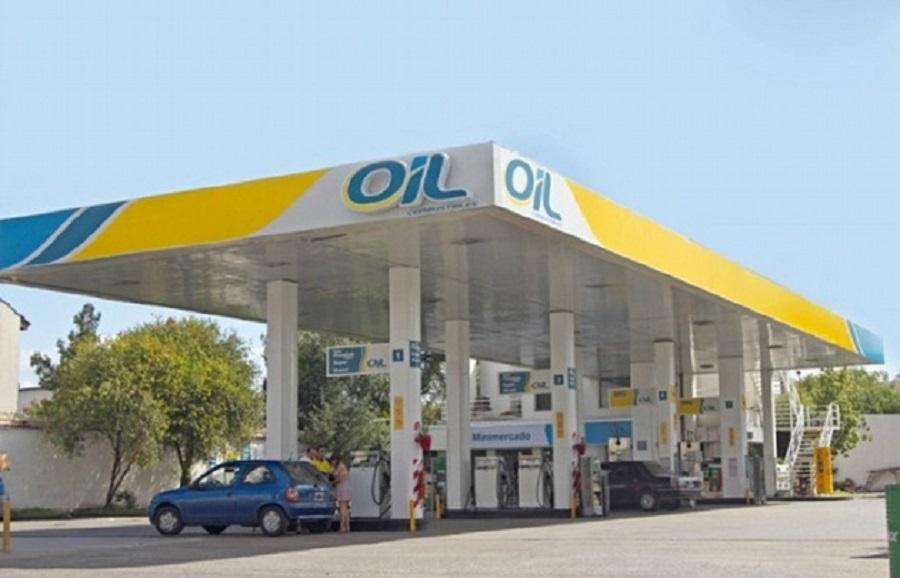 Desde mañana OIL Combustibles sube 6% sus naftas