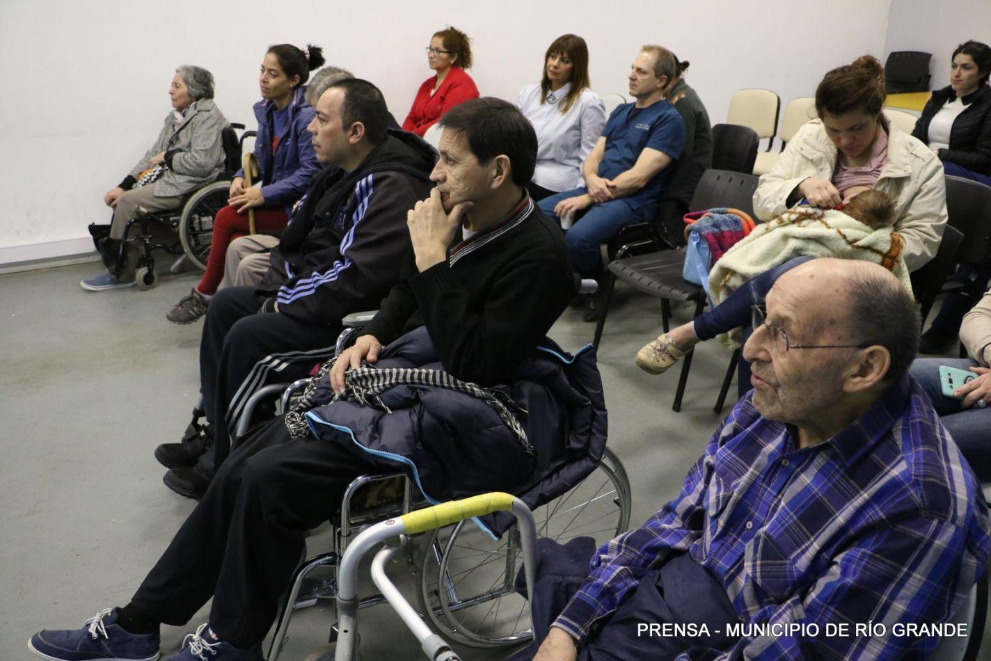 Se realizó videoconferencia con Fundación Noruega en materia de inclusión