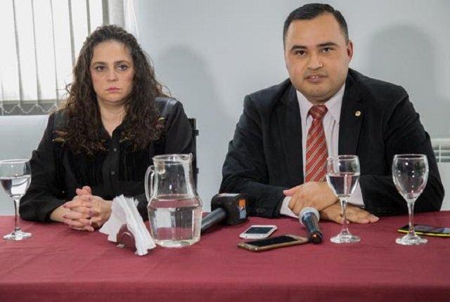 Se pudo dar con el sospechoso de la muerte de Altamiranda