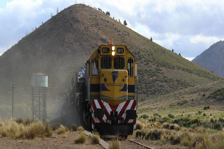 Una maravilla sobre rieles: Tren Patagónico une el mar con la cordillera