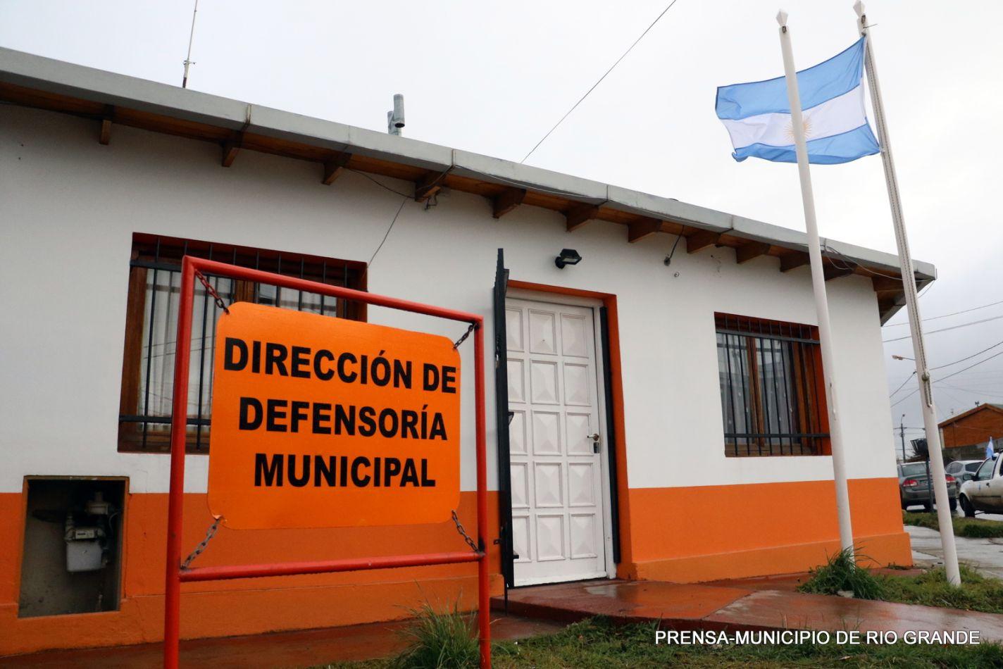 Defensoría Municipal