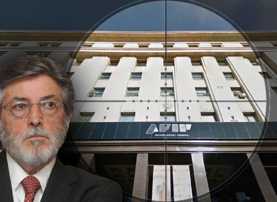 """La AFIP avanza con una agresiva agenda """"antievasión"""""""