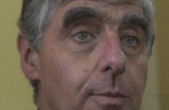 El obispo D'Annibale pidió perdón a una víctima de abuso sexual