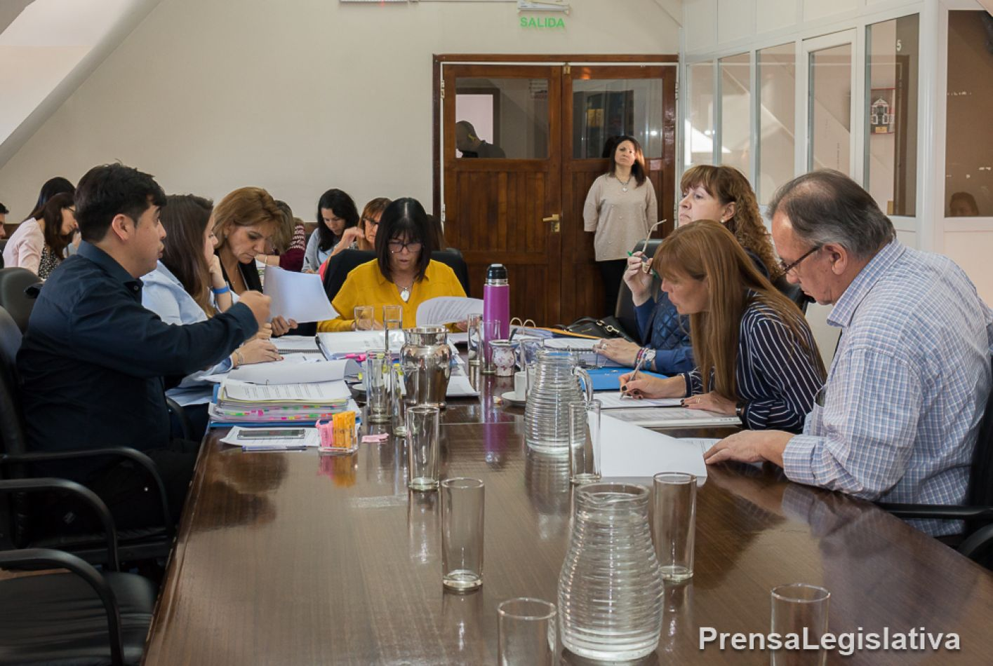 Legislatura de Ushuaia
