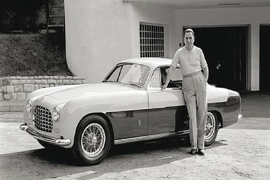 Subastaron la Ferrari de Perón, pero recaudó la mitad de lo esperado